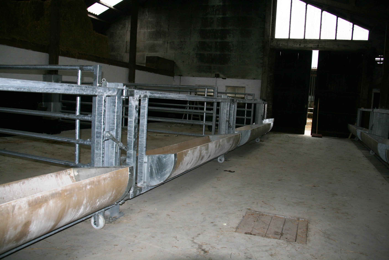 vlees stierenstal boskoop  u2013 berg stalinrichting